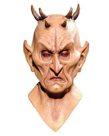 Crypt Kepper demon mask