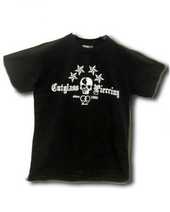 Cutglass T Shirt S