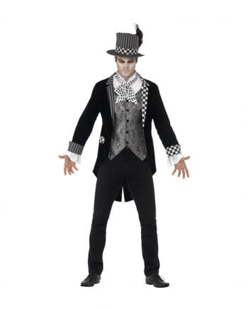 Dark Hatter Costume Deluxe