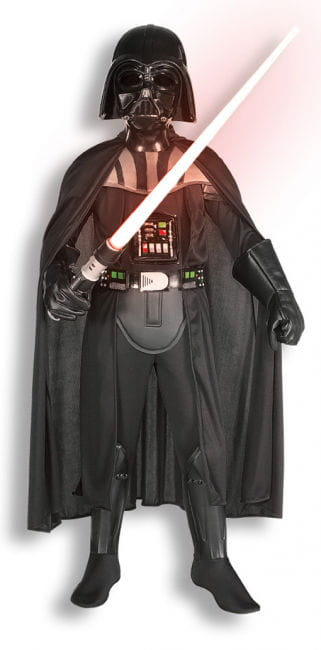 Darth Vader Child Costume Deluxe