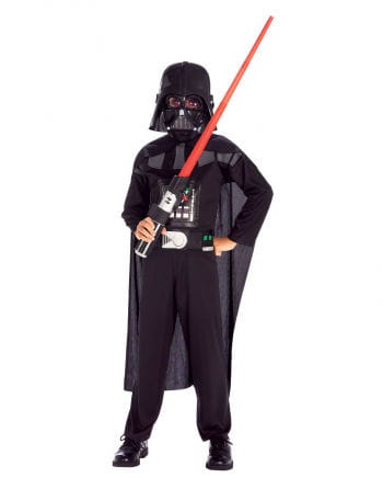 Star Wars Darth Vader Kinderkostüm