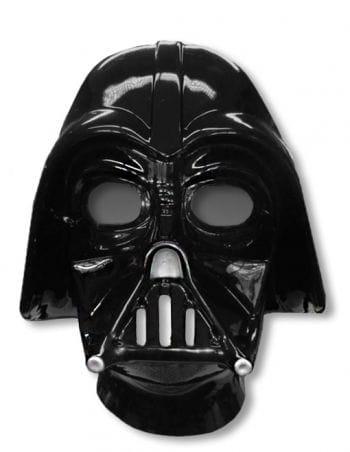 Darth Vader Halbmaske