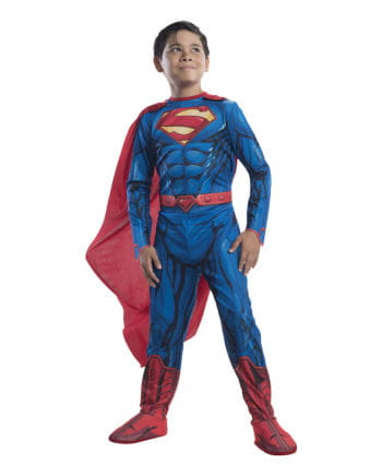DC Comics Superman Kinderkostüm