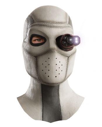 Deadshot Latex Mask