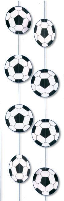 Football Hanging Decoration