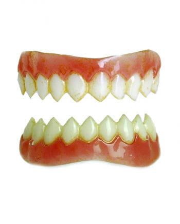 Dental Veneers Diablo FX Teeth