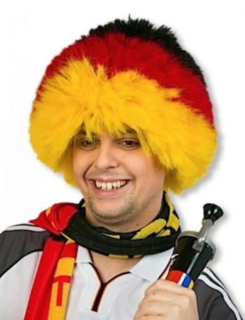 Deutschland Wuschelperücke