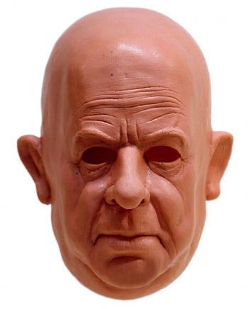 Doctor mask made of foam latex
