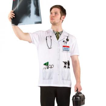 Doctor Feel Good T-Shirt