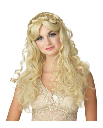 Dornen Prinzessin Perücke