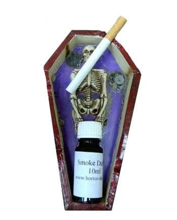 Duftöl beissender Rauch