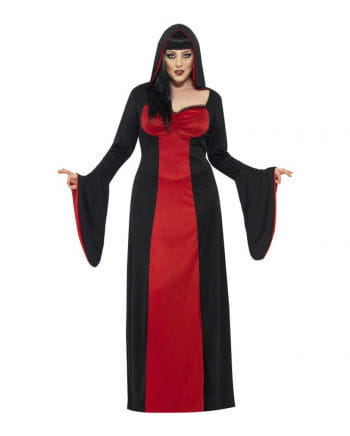 Dark Temptress Costume XL