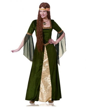 Noble Damsel Costume XL