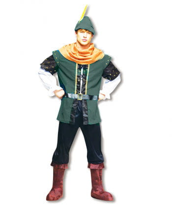 Smart Robin Hood Costume