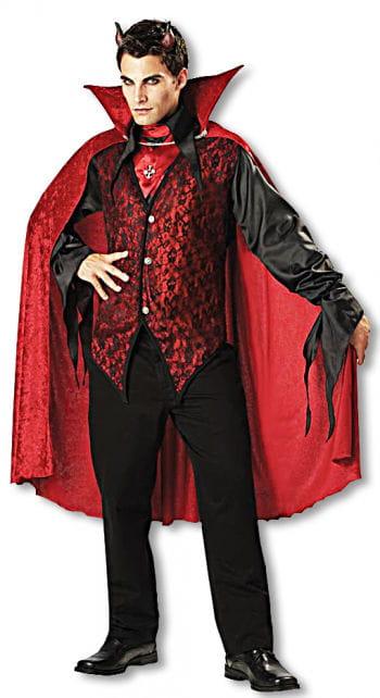 Edles Teufel Kostüm M M