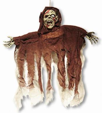 Einäugiger Zombie Hängefigur