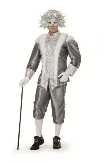 Ice Prince Costume