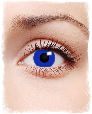 Elfen Kontaktlinsen blau