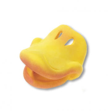 Entenschnabel gelb