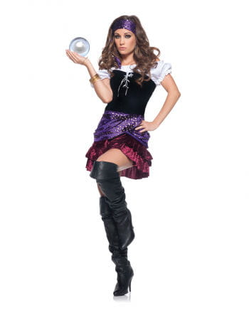 Esmeralda Premium Kostüm Gr. M