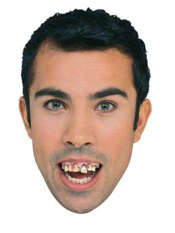 Rotten Dentures with Jewel