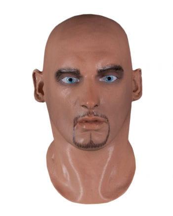 Felix Männermaske aus Schaumlatex