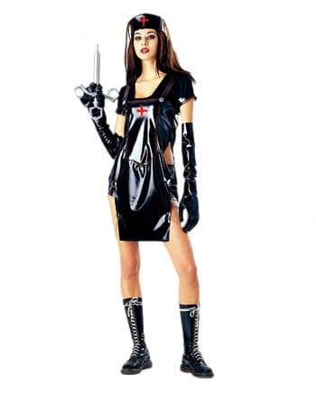 Fetish Nurse Costume
