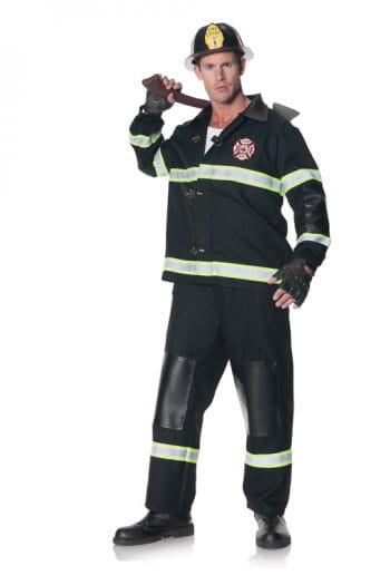 Feuerwehr Mann Kostüm