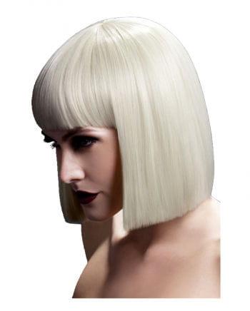 Damen Perücke Lola blond