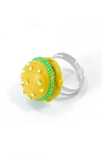 Kinder Schmuck-Ring Big Max