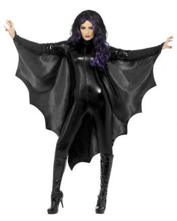 Bat Wing Black