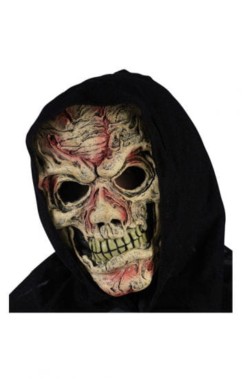 Flesh Zombie Mask