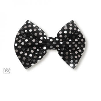 Fly Deluxe black with sequins