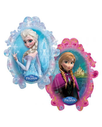 Foil Balloon Disney Frozen Metallic