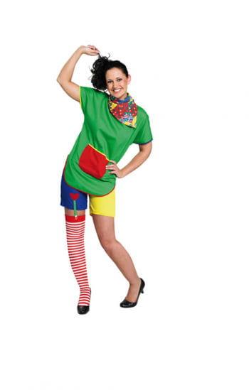 Naughty Girl Costume
