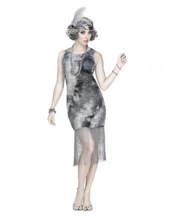 Ghosts Flapper Dress