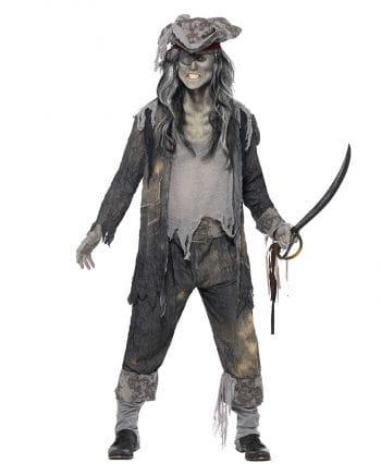 Geister Pirat Kostüm