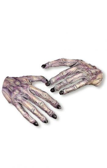 Ghoul / Geister Hände