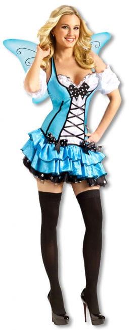 Bellflower Party Fairies Dress M