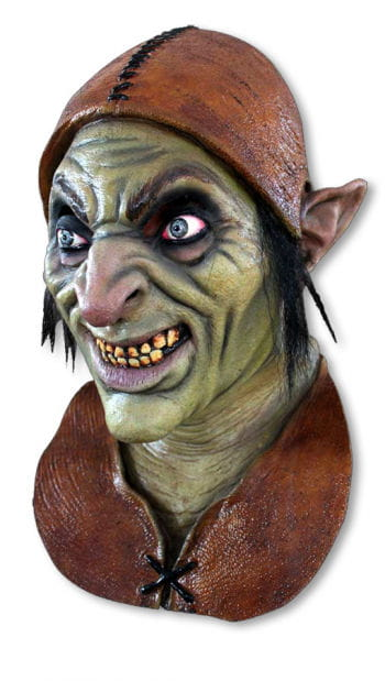 Goblin Maske