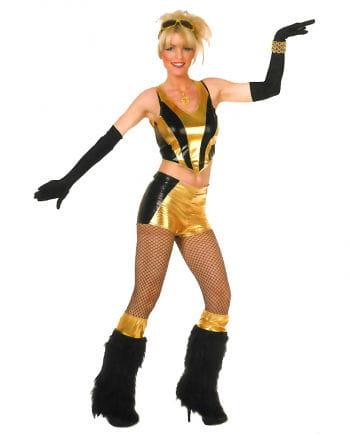 Gogo Diva Costume