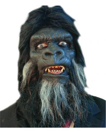 Gorilla Foam Latex Application