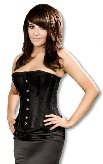 Gothic Corset with Lace