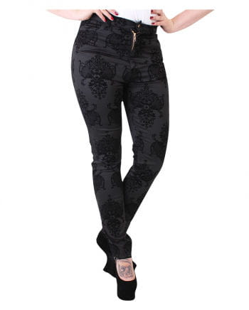 Gothic trousers Kiara
