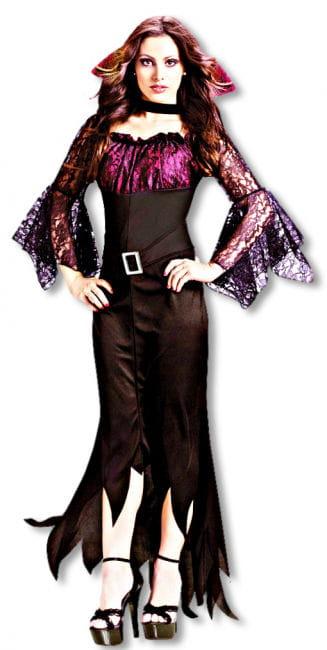 Gothic Vampir Kostüm S/M 36-38 S/M 36-38
