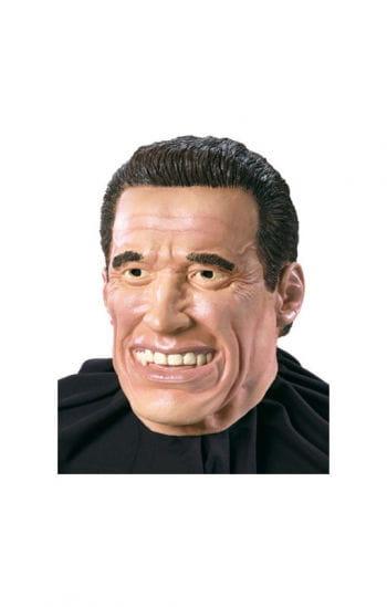 Gouverneur Arnie Maske