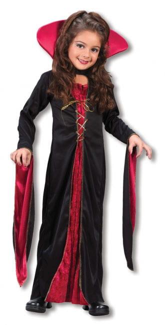 Gräfin Draculina Kostüm