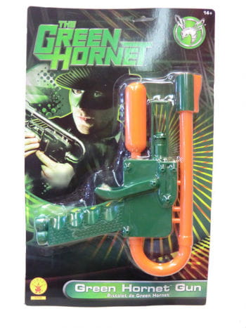 The Green Hornet Gas Gun