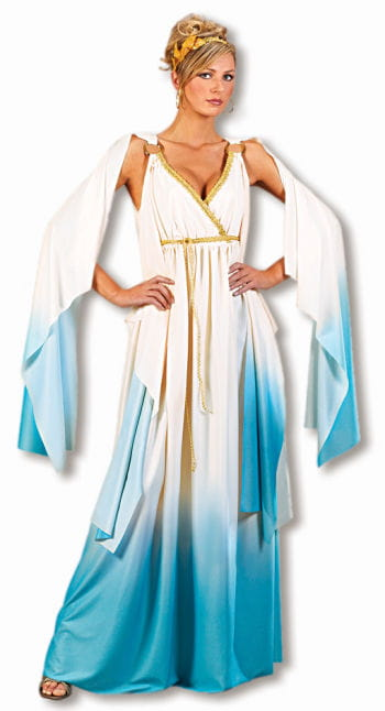 Greek Goddess Costume M/L 38-40