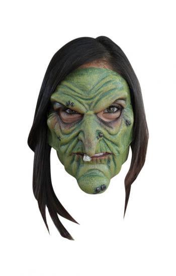 Grimmige Hexen Maske